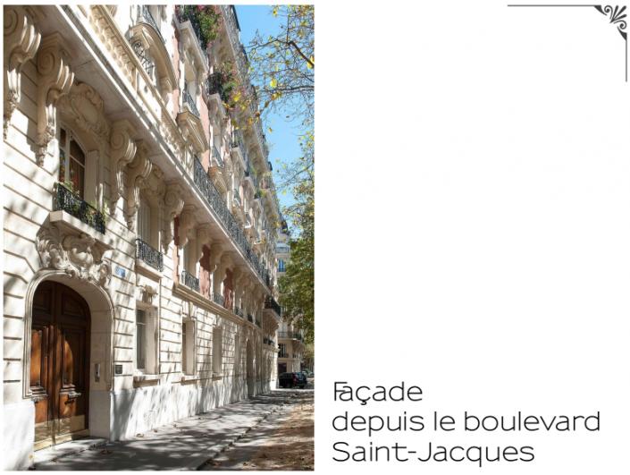 Immobilier de prestige PERL - façade
