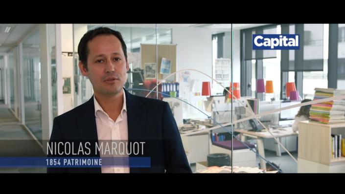 Nicolas Marquot Capital